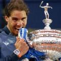 Nadal Barcelona title