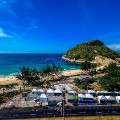 Pontal beach olympics