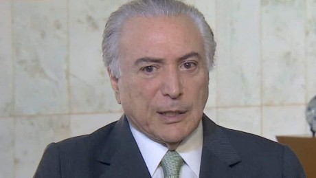 brazil vice president cnn exclusive lklv darlington wrn_00011121