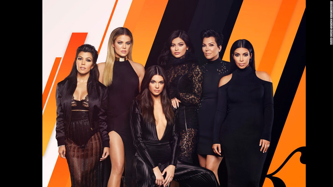 "<strong>""Keeping Up with the Kardashians"" </strong>season 11:  Kourtney Kardashian, Khloe Kardashian, Kendall Jenner, Kylie Jenner, Kris Jenner, and Kim Kardashian West continue to let the world in to their private lives in their hit E! reality<strong> </strong>series<strong>. (Hulu, with season 12 on iTunes)</strong>"