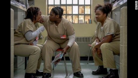 "Season 4 of ""Orange Is the New Black"" starts June 17."