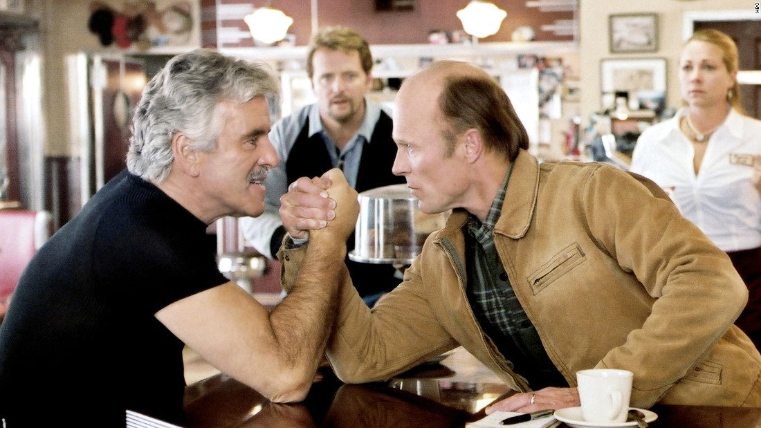 "<strong>""Empire Falls"" season 1</strong>: Dennis Farina and Ed Harris star in this drama about a restaurant owner in an economically depressed New England mill town. <strong>(Amazon Prime) </strong>"