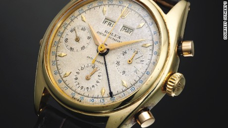 Here are the 10 epic chronographs to invest in