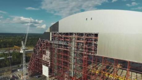 cnnee pkg antonanzas chernobil 30 aniversario costo boveda_00015313