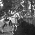 general patton vienna riding school