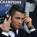 Ronaldo injured