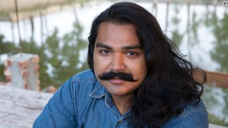 Tanay Mojumdar