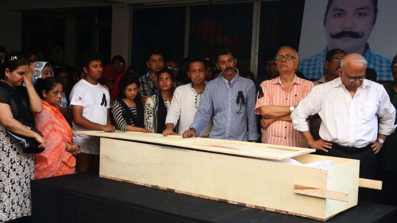 Bangladesh killings ambassador bernicat intv stout ns_00023016