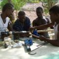 Ghana Bamboo Project
