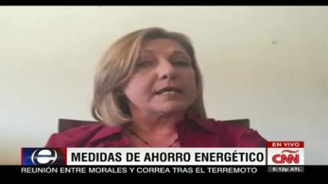 cnnee encuentro intvw giovanna de michele venezuela dos dias laborables_00050818
