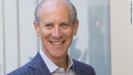 Glenn Lowry, Director of The Museum of Modern Art, New York