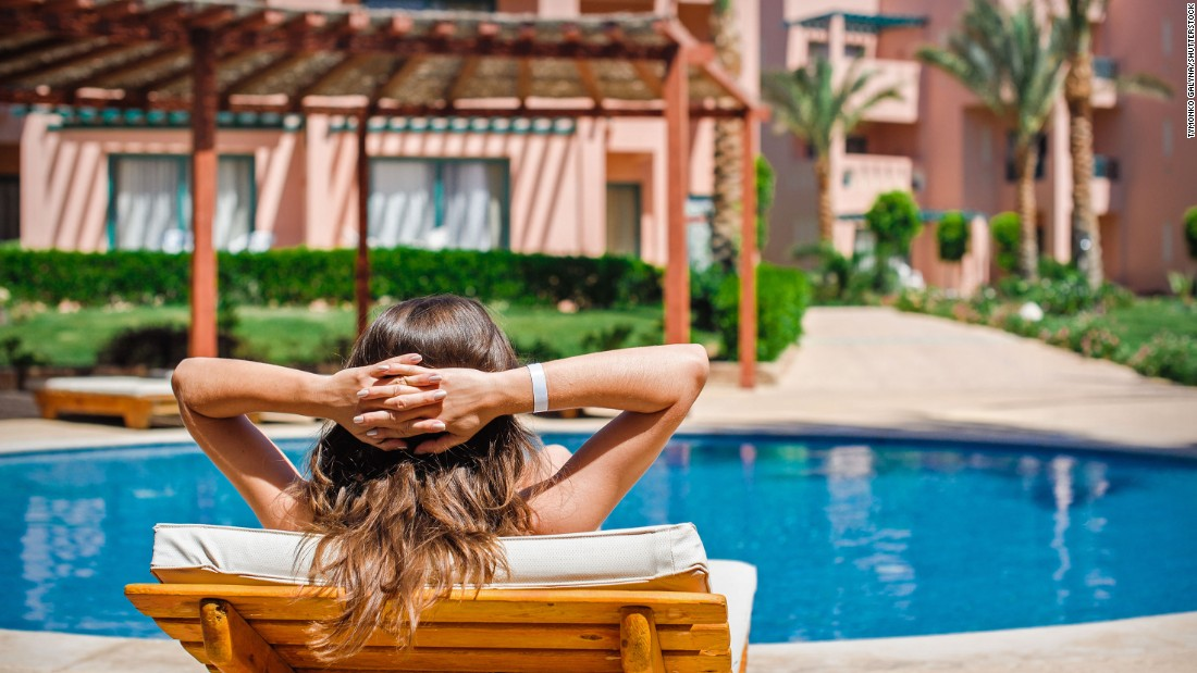 There's no sin in having a pool. But in some cases, it's a sin not to. Going pool-less doesn't have to be a business killer, but it's definitely a reason to be extra nice.