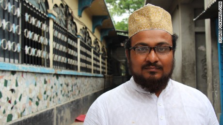 Sufi cleric Ahmed Reza Faruqi has experienced brutal Islamist violence first hand in Bangladesh.