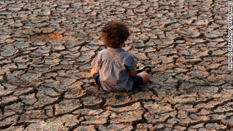 2016 'very likely' to be hottest year on record, UN agency says