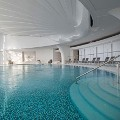 Thermes Marins at Hotel Hermitage Monte-Carlo