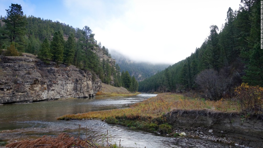 "Montana's streams provide some of the nation's most sought-after fishing. The <a href=""http://fwp.mt.gov/fishing/guide/access/streamAccess.html"" target=""_blank"">1985 Stream Access Law</a> has been a source of contention between landowners and recreationists."