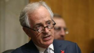 Russia sanctions bill still stuck in Congress before Trump-Putin meeting