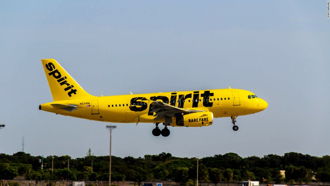 Nov 22, · Spirit Airlines has a fleet of approximately aircraft. These comprises Airbus A, Airbus A, Airbus Aneo, & Airbus A Spirit Airlines flights connect 60 destinations within USA, Latin America, and the Caribbean.