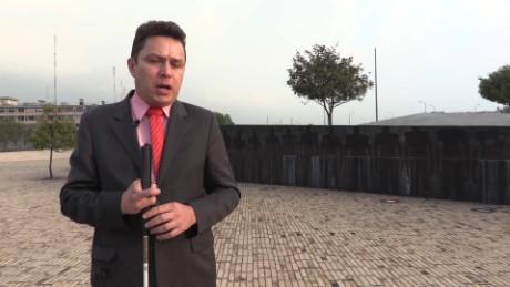 cnnee pkg digital expolicía víctima de las farc pide oportunidades para los guerrilleros_00030207