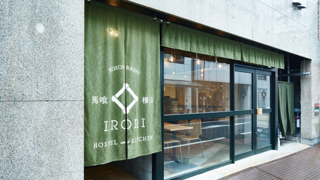 "This Tokyo spot promises to offer a ""more local, handmade trip."""
