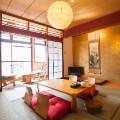 09 tokyo hostel The Ryokan Tokyo Yugawara