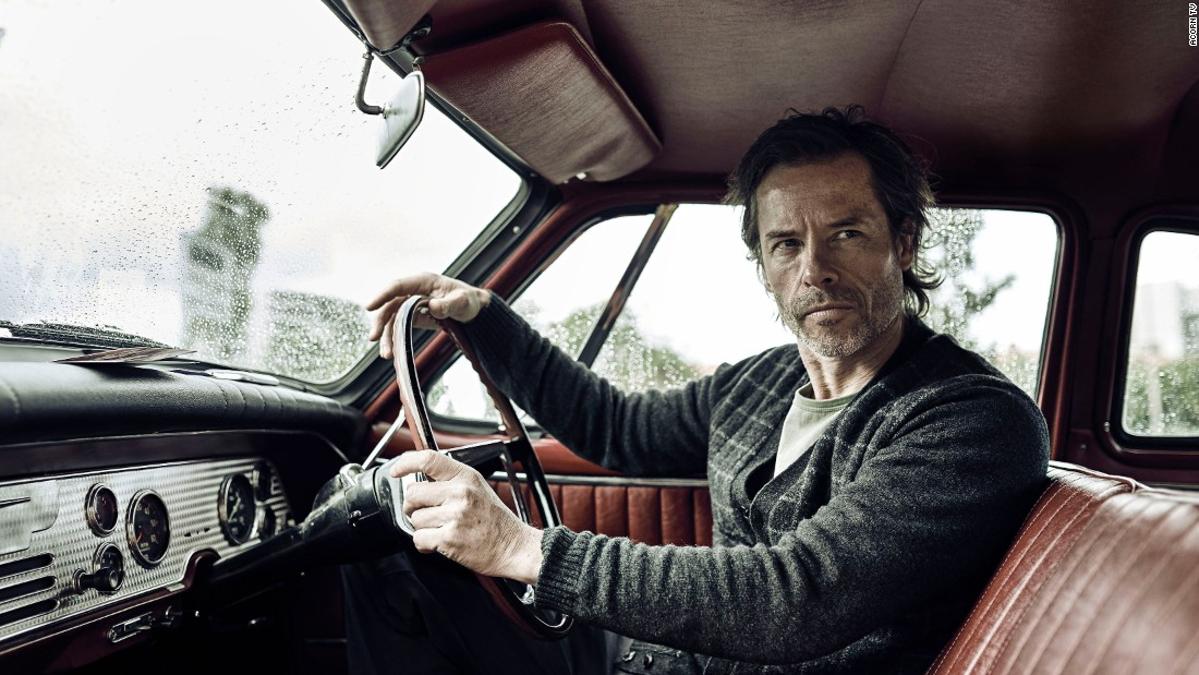 "<strong>""Jack Irish"" Season 1</strong>: Guy Pearce returns as charming antihero Jack Irish in this new six-part Aussie noir, which is inspired by Peter Temple's best-selling novels. <strong>(Acorn TV) </strong>"