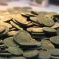 roman coins found in spain