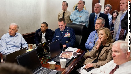 Obama recalls 'best chance' to get bin Laden