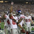 David Tyree NY giants