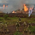 07 kenya ivory burn