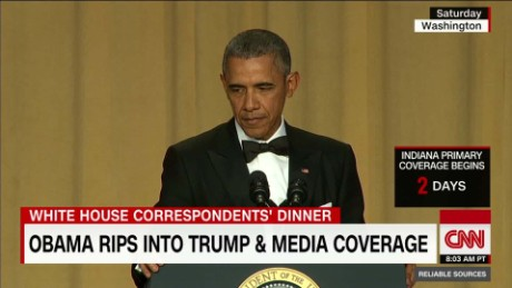 What Obama thinks about Trump coverage_00025216