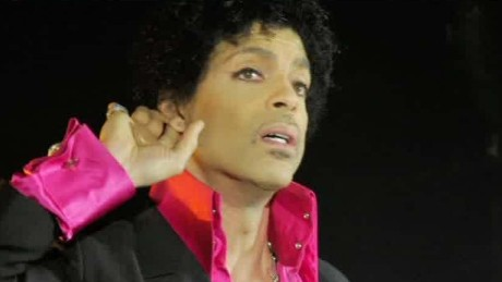 Prince's half-brother: 'He's just a genius'