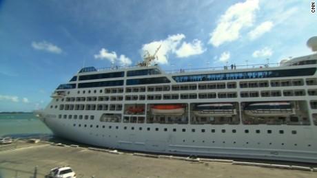 cnnee cafe vo llega el primer crucero a la habana desde estados unidos _00000407
