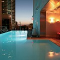 Standard-Downtown-Rooftop-Pool-Night