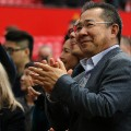Leicester City owner RESTRICTED