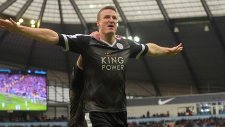 Keys to Leicester City's EPL title