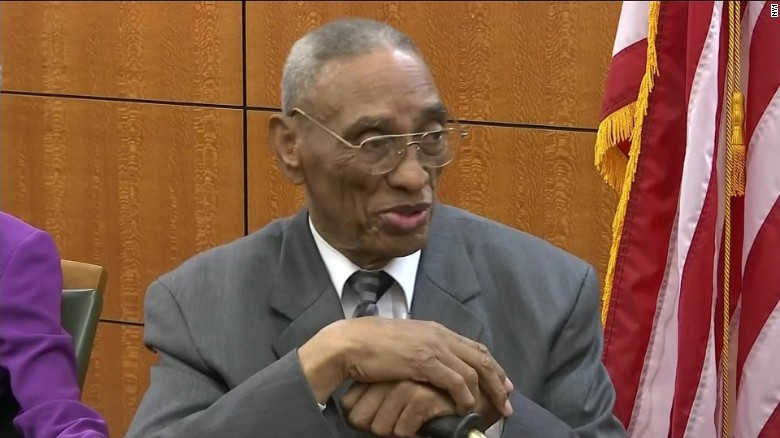 Man, 81, has murder conviction overturned