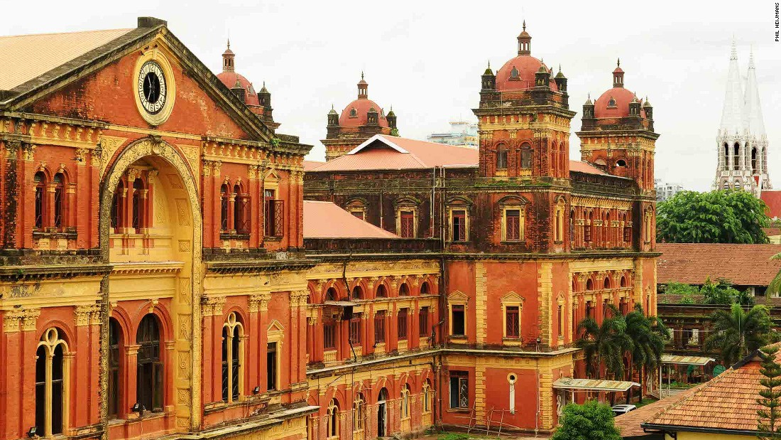 """<a href=""http://www.relicsofrangoon.com/"" target=""_blank"">Relics of Rangoon</a>,"" by journalist Philip Heijmans, profiles more than 200 of the city's architectural wonders. Among these is Yangon's Secretariat, where the father of modern Myanmar, General Aung San, was assassinated in 1947."