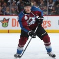 Erik Johnson nhl