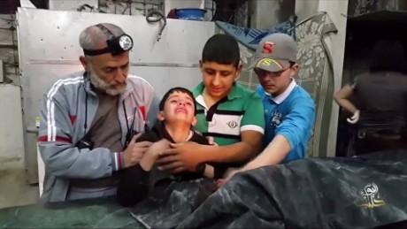 cnnee pkg jose levy alepo bombardeos posible cese al fuego_00004321