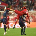 Muller flying kick