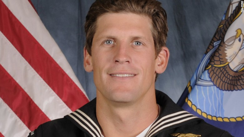 Video shows dramatic fight that killed U.S. Navy SEAL