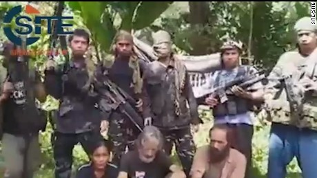 What is Abu Sayyaf?