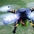 Dronescan south african startup
