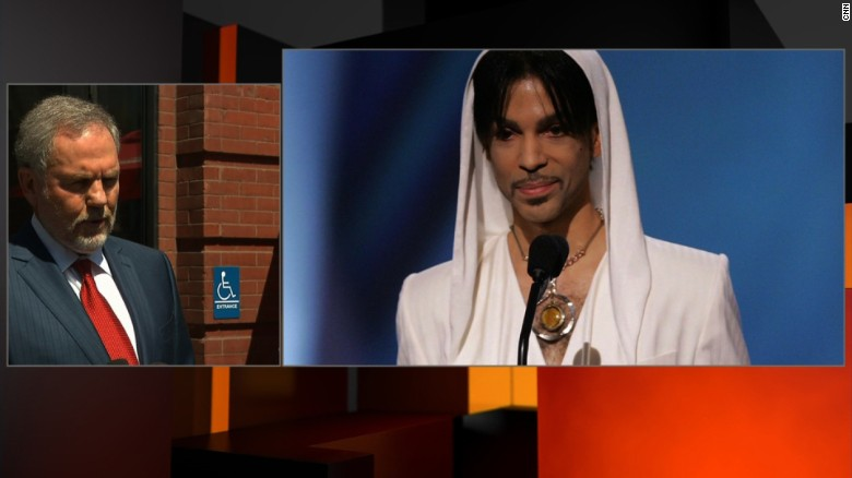 Attorney: Specialist sent to Prince was too late