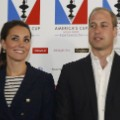 prince william and duchess catherine america's cup