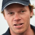 Nathan Outteridge Artemis Racing skipper