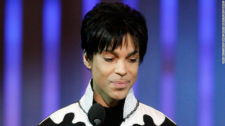 Report: Fentanyl killed Prince