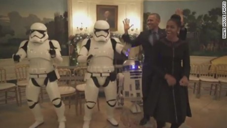 obamas star wars dance sot_00004406.jpg