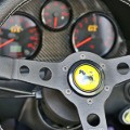 05 - Electric GT - Instrument Cluster
